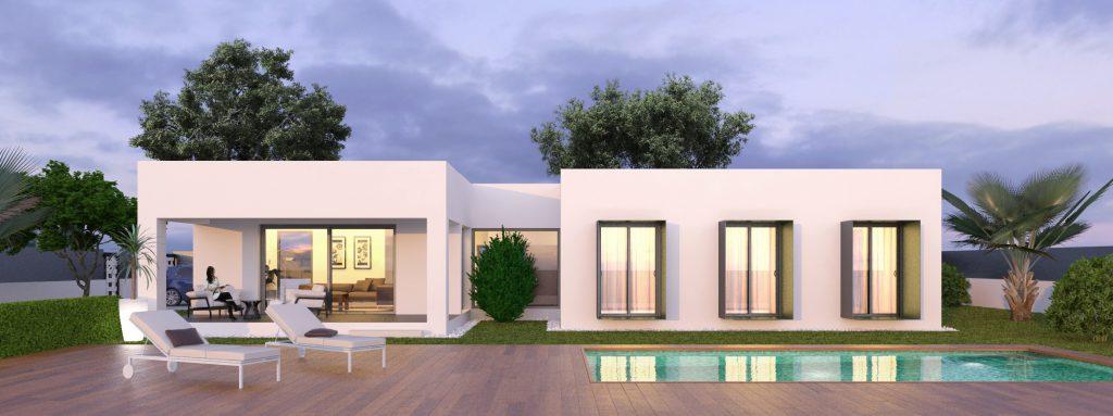 Calcula el precio de u nueva casa con SOSTECASAS